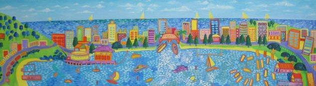 2010 - seacity