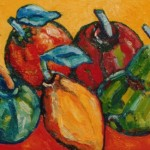2001_13 Tasmanian Fruit I