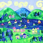 2006_15 sailing village